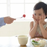 『イヤイヤ!子どもがご飯を食べないとき試したい3つのこと』の画像