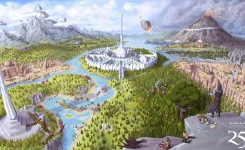 『The Elder Scrolls』シリーズ25周年を祝して『TES3』が1日限定で無料配布!