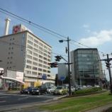 『空港バス鹿児島中央駅前のりば移転前に…』の画像