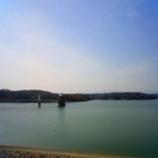 『湖にも秋の気配』の画像