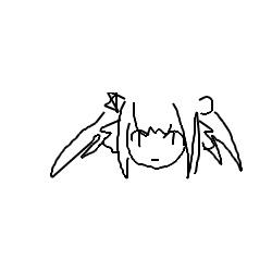 『【城プロRE】城娘お絵かき大量、誰かわかる?』の画像
