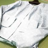 『フルオーダージャケットを製作。』の画像
