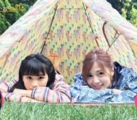 【乃木坂46】うたコンで公開した白石麻衣と大園桃子のツーショットが可愛すぎる!