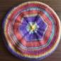 №162-11 Opalの糸で帽子 Hundertwasser1434