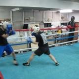 3月2日(火)ボクシング練習会のサムネイル