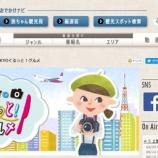 『【レギュラー出演】スカパー!旅チャンネル「TOKYOぐるっと!グルメ」第5回:上野編』の画像