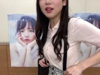 【日向坂46】齊藤京子SHOWROOMの服装があざとすぎる件wwwwwwwwwww