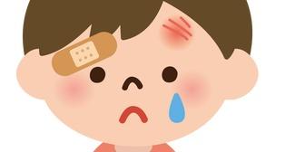 自分の不注意で子供に怪我をさせてしまって罪悪感が半端ないっす…