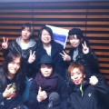 AIR-G 2012 / 1 / 26 ON-AIR用収録