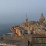 『マルタ旅行記1 ビーチだけじゃない!中世ヨーロッパの要塞、紀元前の古代遺跡、そしてたくさんの猫と隠れた見所満載のミニ国家』の画像