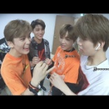 『[N'-55] NCT in SMTOWN OSAKA #5 - BEHIND THE STAGE』の画像