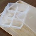 わけわけフリージングブロックトレーの活用法~離乳食から幼児食まで、ずっと使えるだし氷~