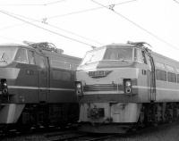 『EF66 27の撮影取材で40年ぶりに吹田機関区を訪問して気づいたこと』の画像