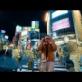 東京の街とスクエアプッシャーの新曲