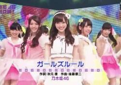 乃木ヲタが選ぶw 乃木坂46ライブで頭空っぽで騒げる曲ベスト3!!!