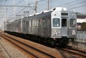 『2015/2/12運転 東急7601F廃車回送』の画像