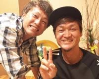 【阪神】上本、大和と食事に行く