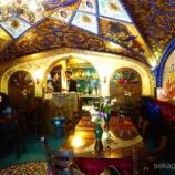 『イランのオシャレカフェと、イラン人の不満』の画像