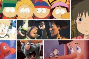 「アニメ映画ベスト100」 アニメーターや監督などプロ100人が選出wwww
