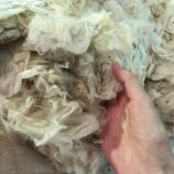 『羊毛断熱をつかうということ』の画像