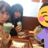 秋吉優花のTwitterに元HKTメンバーが・・・