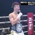 【RISE WORLD SERIES 2019】那須川天心が志朗を3-0の判定で下す 試合後に武尊に対戦を呼びかけ