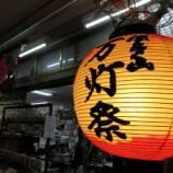 『46,000日分のご利益GET!法多山の万灯祭に行ってきた!! - 袋井市豊沢』の画像