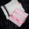 小劇場女優様 化粧前一式◆濃ピンク◆タオル+吸盤フック
