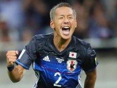 今冬に海外移籍するも日本代表に選ばれなかった井手口・・・
