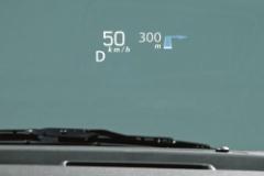 軽自動車向けヘッドアップディスプレー デンソーが開発、スズキ車に供給