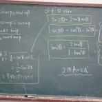 数学授業の記録