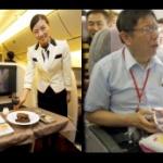 【台湾】東京都の舛添知事と台北市の柯市長の「海外出張」を比較してみた! [海外]