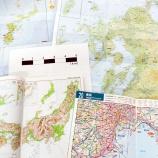 『先輩の教え(その4)「大切な地図と危機管理�」』の画像