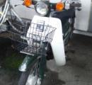 母親に通学用のバイク任せたらこんなバイク調達されてしまった