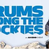 『【DCI】大会告知! 2015年7月11日(水)開催『ドラムズ・アロング・ザ・ロッキー』告知動画です!』の画像