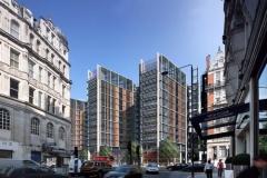 1戸約190億円  世界で最も高級なマンションが完成 (画像有)
