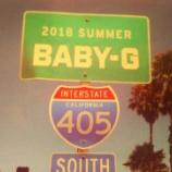 『baby-G入荷しましたよ✨』の画像