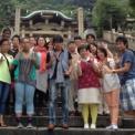 四国開きの儀ツアーにて(1)