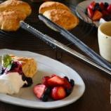 『食べたい朝にすぐ焼ける、簡単オイルスコーン(休日の朝にオススメ)』の画像