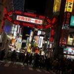 【犯罪】 歌舞伎町の「ぼったくり」被害 大幅に減少