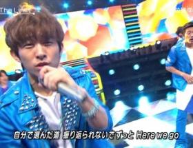 【画像】 V6森田剛おっさん過ぎワロタwwwwww