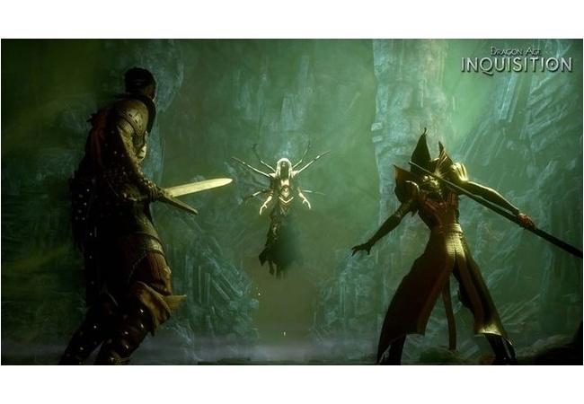 【ドラゴンエイジ:インクイジション】悪魔のボスの攻略