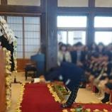 『白鳩保育園の卒園式に伺ってきました』の画像