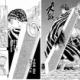 【画像】マッスルな職人が、木製の大剣を作るよ!