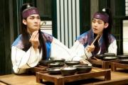 韓国人と日本人の箸の持ち方って違うの?
