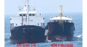 【悲報】韓国が北朝鮮に制裁対象の石油製品を密輸していたことが国連にばらされる