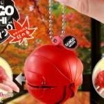 「だんごむし ガチャ」に「だんごむし まるまるスイング 日本の伝統色 秋の色」が登場!