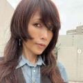 工藤静香、セルフの姫カット姿にネット騒然「これは失敗では?」 - 芸能