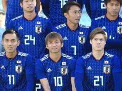 「10番をつけると試合に出られないというのがあるので、つけたくない」by 日本代表・乾貴士