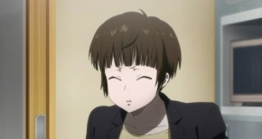 【PSYCHO-PASS サイコパス 2】第8話 感想 霜月ちゃんが頑張った結果…